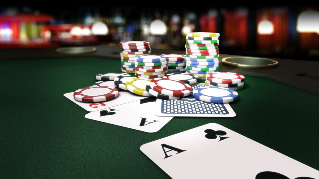 Persiapan Sebelum Bermain Poker Online Uang Asli