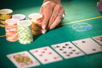 keuangan dalam poker online