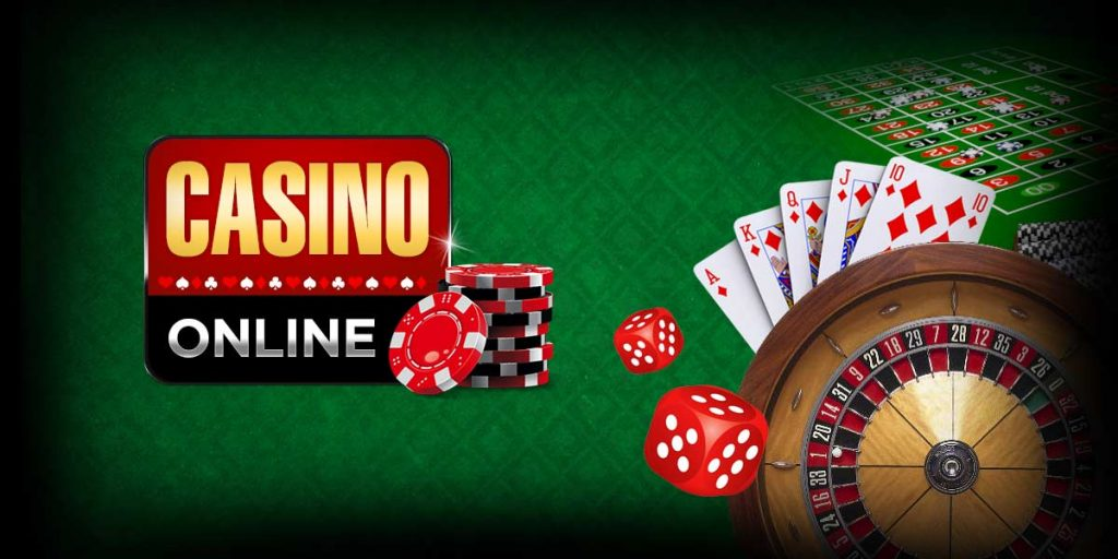 Game Sbobet Casino Online