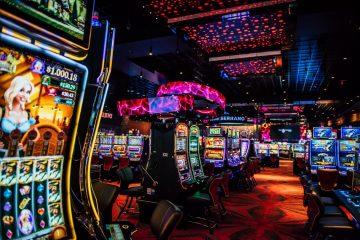 Sistem Pasti Menang Judi Slot Jackpot Game Online Uang Asli