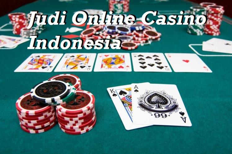 Judi Online Casino Indonesia