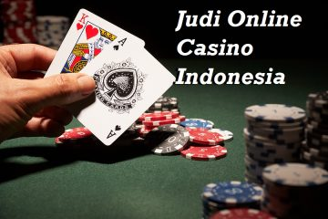Judi Online Casino Indonesia