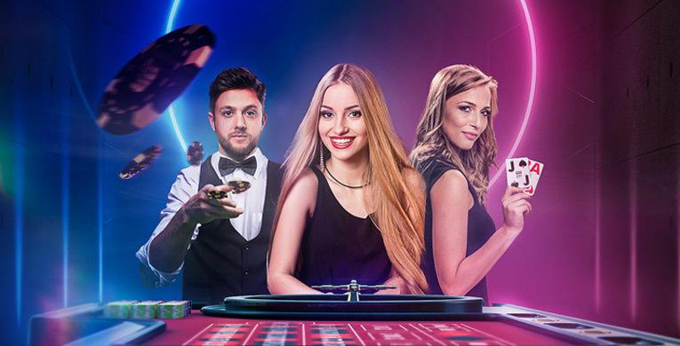 Kelebihan System Live Casino Online