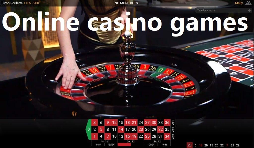 Informasi Update Mengenai Judi Casino