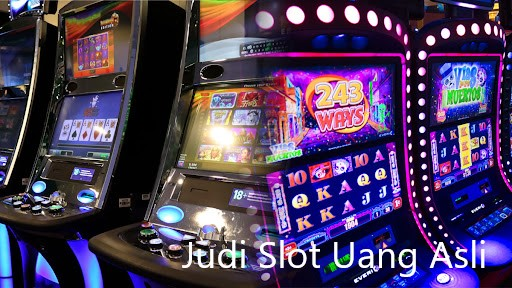 Slot Joker123 Online Terbaru